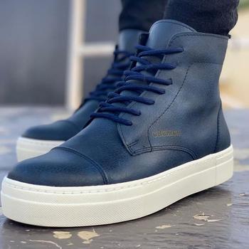 Chekich buty na buty męskie męskie buty zimowe moda śnieg buty Plus rozmiar zimowe trampki kostki mężczyźni buty zimowe buty obuwie męskie podstawowe buty buty męskie 2021 zimowe buty dla mężczyzn Zapatos Hombre CH029 V5 tanie i dobre opinie TR (pochodzenie) Mieszane kolory Dla osób dorosłych Sztuczna skóra okrągły nosek Na wiosnę jesień Med (3 cm-5 cm)