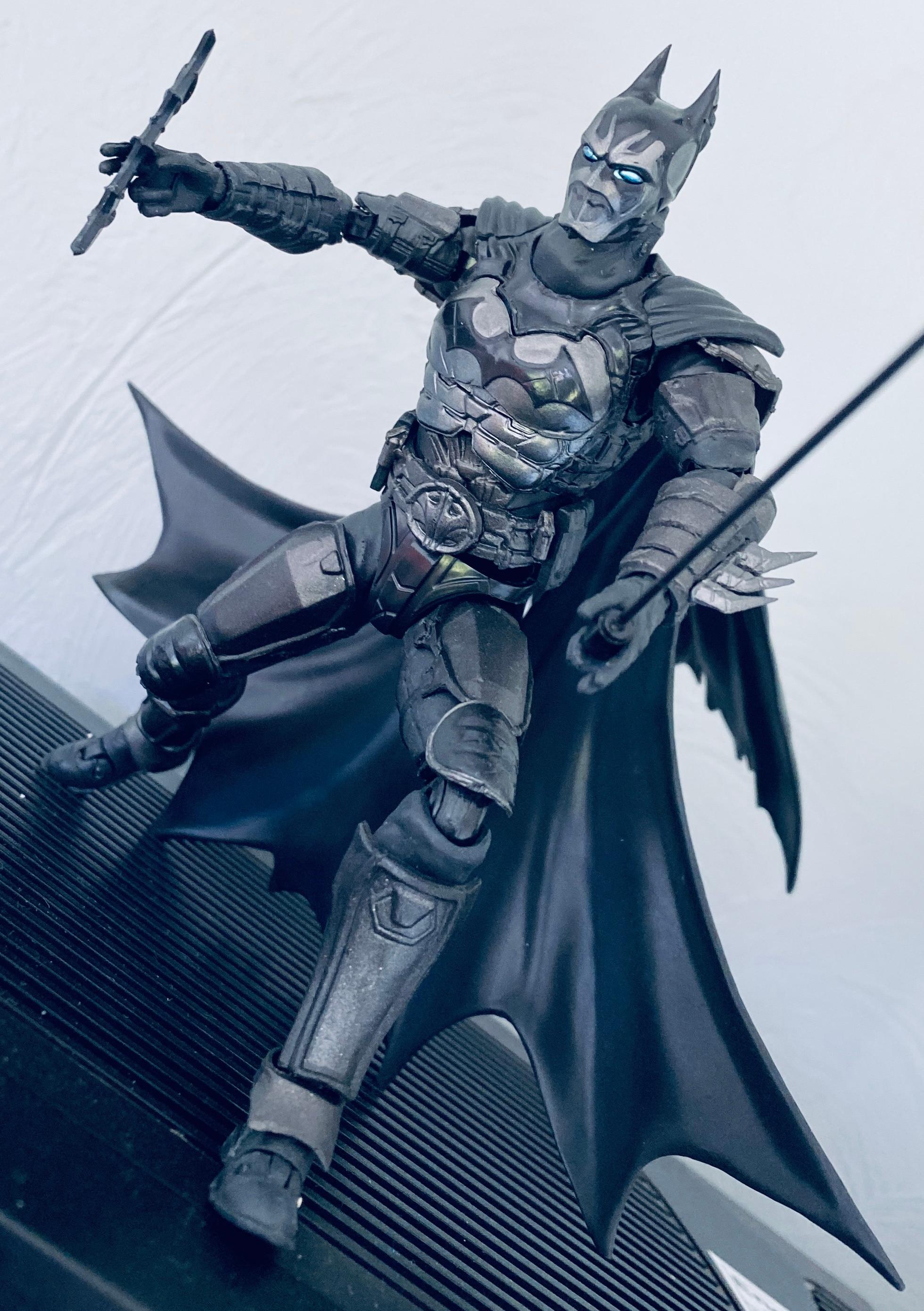 Action DC - Batman - Liga da Justiça