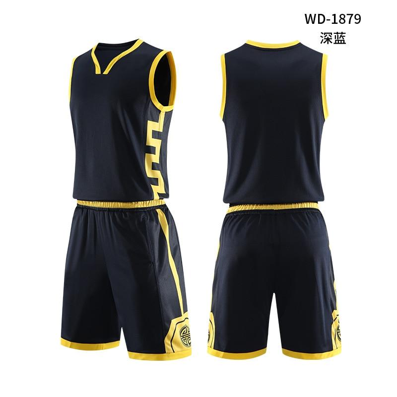 de basquete shorts conjunto em branco faculdade
