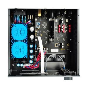 Image 5 - Soncoz SGD1 Hi Res Audio Digital to Analog Converter Balance HiFi DAC Chip ES9038Q2M ES9311 32bit/768kHz DSD512 Preamplifier