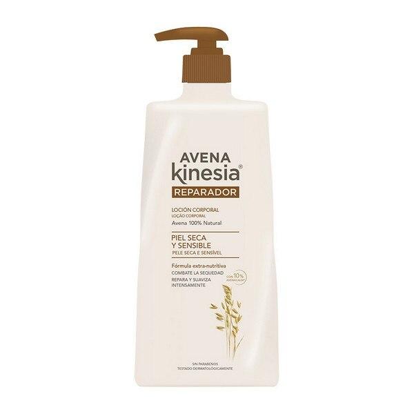 Body Lotion Serum Avena Kinesia (400 ml)