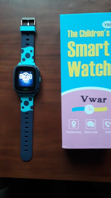 Vwar KT11 Newest 4G GPS Smart Watch Video Call Children F9S Smart Phone Watch with GPD Devices for Kids and Adults Great Gifts|Smart Watches| |  - AliExpress