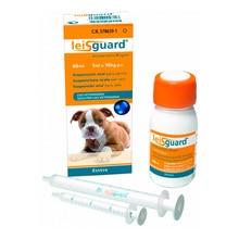 LEISGUARD ECUPHAR ORAL SUSPENSION 60 мл для предотвращения лейшманиоза собаки