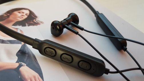 DACOM G03H Neckband Sports Bluetooth Headphone 5.0 Sweatproof Wireless Earphone 10H Playback Headset for iPhone Samsung Xiaomi|Bluetooth Earphones & Headphones| |  - AliExpress