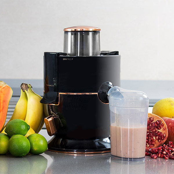 Cecotec Extreme 4081 650W Compact Juicer