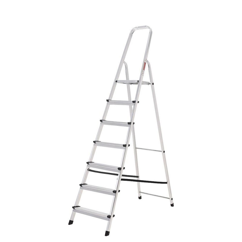 Aluminum Stair Oryx 7 Rungs Domestic