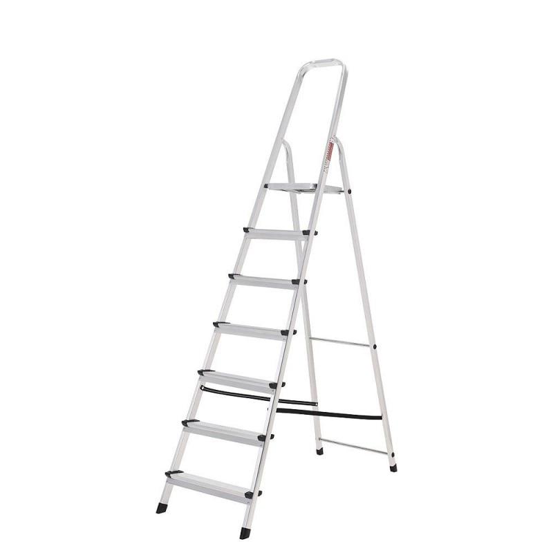 Aluminum Stair Oryx 7 Rungs Domestic
