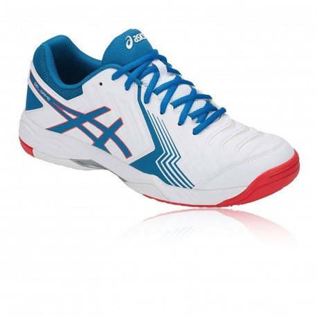 moda mejor valorada seleccione para el más nuevo compra original Asics Plus Size 49 Gel Game 6 E705Y 100| | - AliExpress