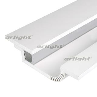 025264 Gypsum Module ARL-BAY-ROUND-35-430 (GYPSUM BOARD 12.5mm). ARLIGHT-LED Profile Led Strip/Gypsum Plasterboard ^ 01