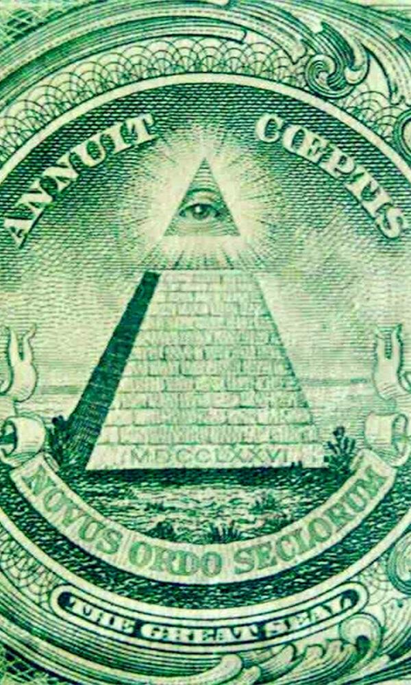 《共济会》封面图片