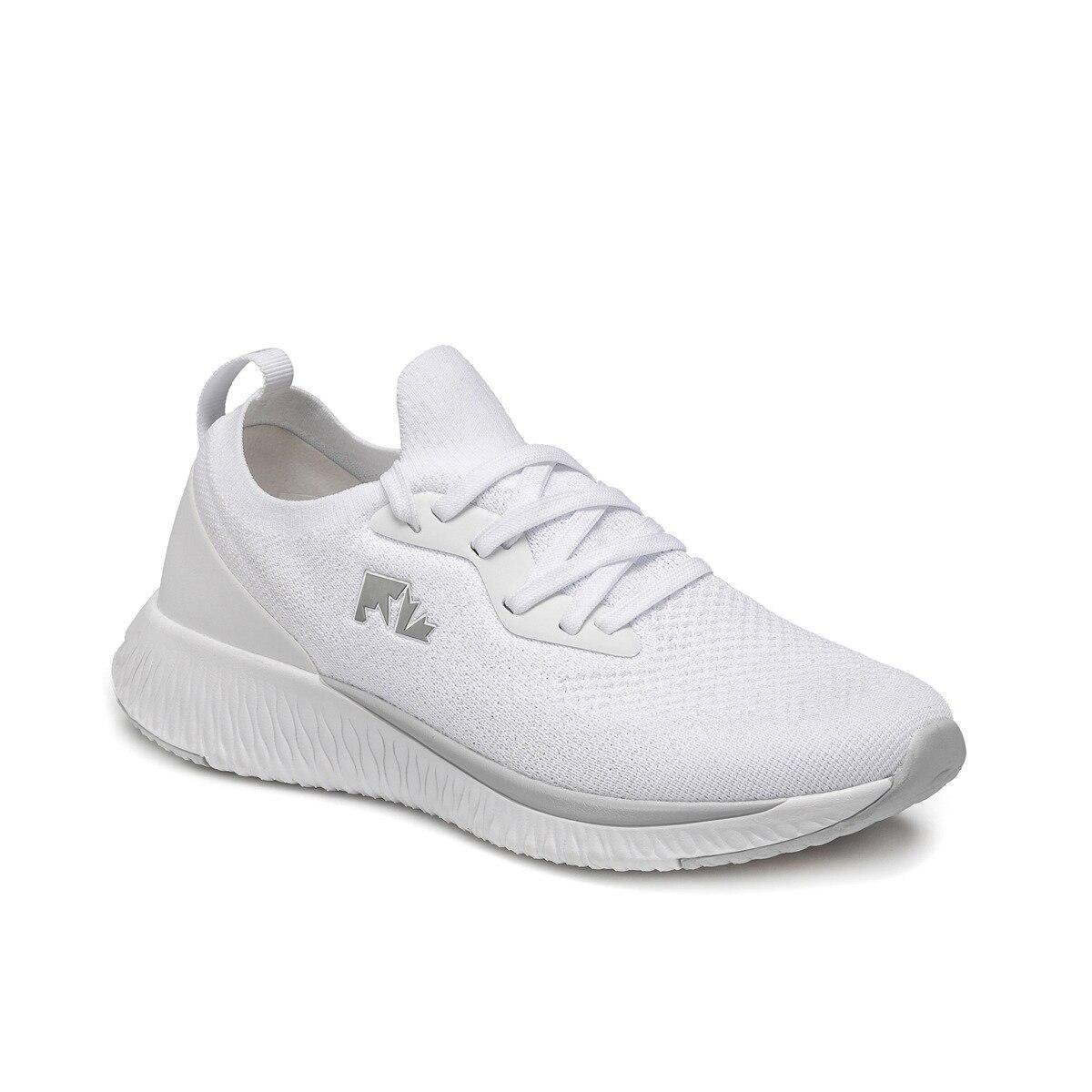 FLO CHARLEY White Men 'S Running Shoe LUMBERJACK