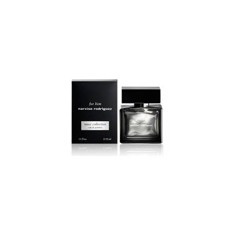 NARCISO RODRIGUEZ HIM MUSC COLLEC EDP 50ML