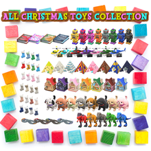 Animal Crossing   Christmas Toys Collection   New Horizons
