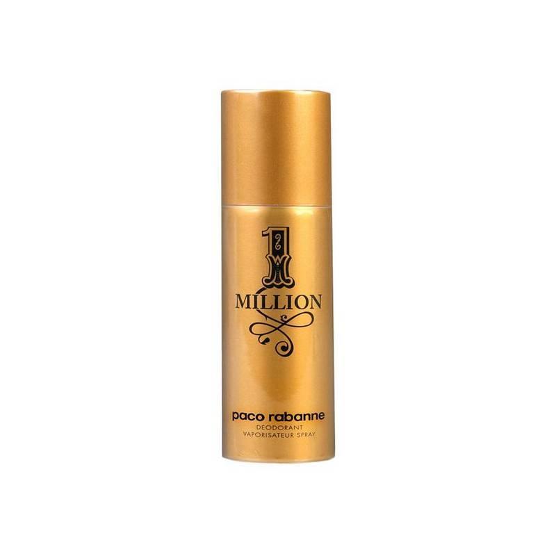 Deodorant Spray 1 Million Paco Rabanne (150 Ml)