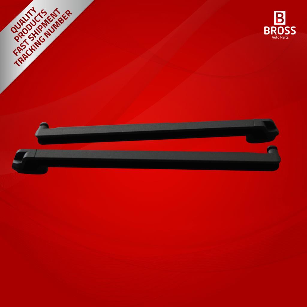 Bross BSR515 サンルーフ修理プラスチック部品のための右と左 X5