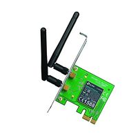TP-LINK TL-WN881ND адаптер 300 Мбит/с 2T2R Atheros PCIe