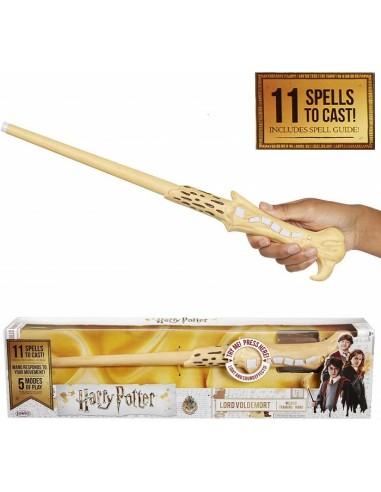 MAGIC WANDS Harry Potter SPELL