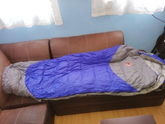 Sacos de dormir viagem viagem acampamento