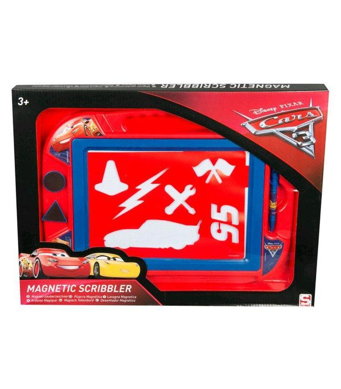 Magnetic Blackboard The Cars Toy Store Articles Created Handbook
