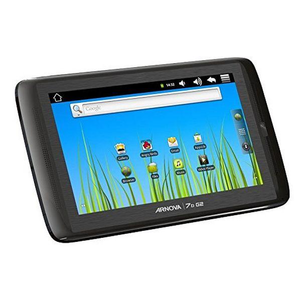 Tablet Archos Arnova 7b G2 7