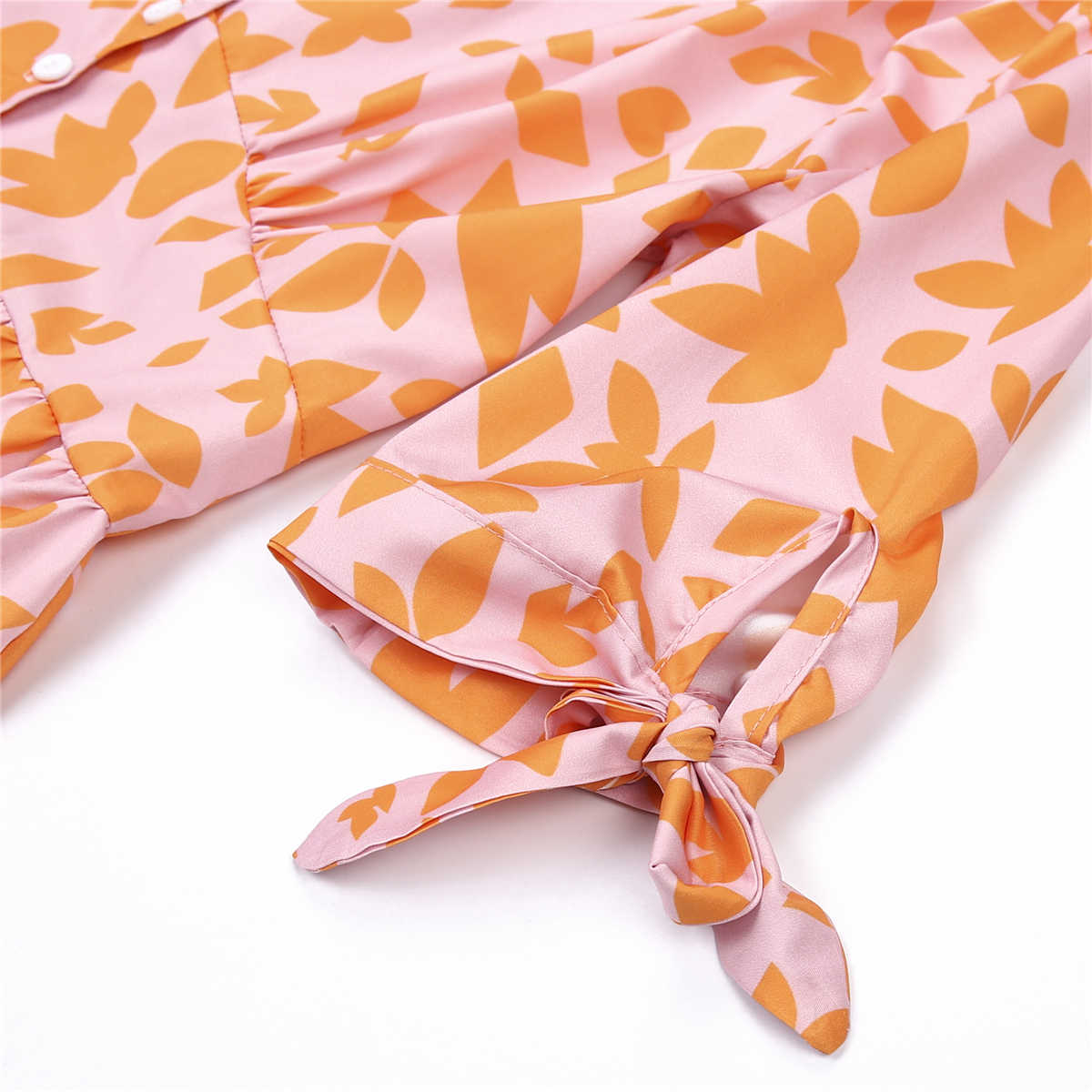 Wanita Mid BoHo Bunga Gaun Musim Panas Pantai Lengan Pendek V Leher Malam Pesta Bohemian Pantai Pakaian 2019 Musim Panas Vestidos