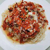 超级简单美味剁椒鱼头的做法图解6