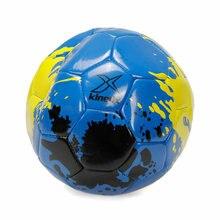 FLO RICARDO разноцветный унисекс футбольный мяч KINETIX