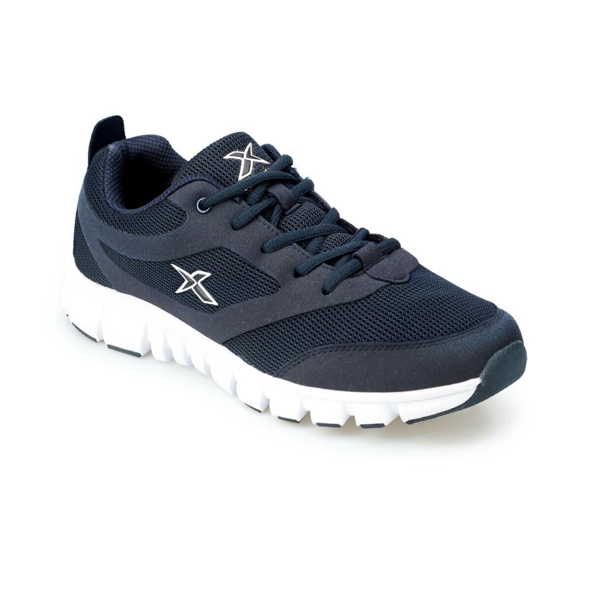 FLO ALMERA Navy Blue Men 'S Fitness Shoes KINETIX