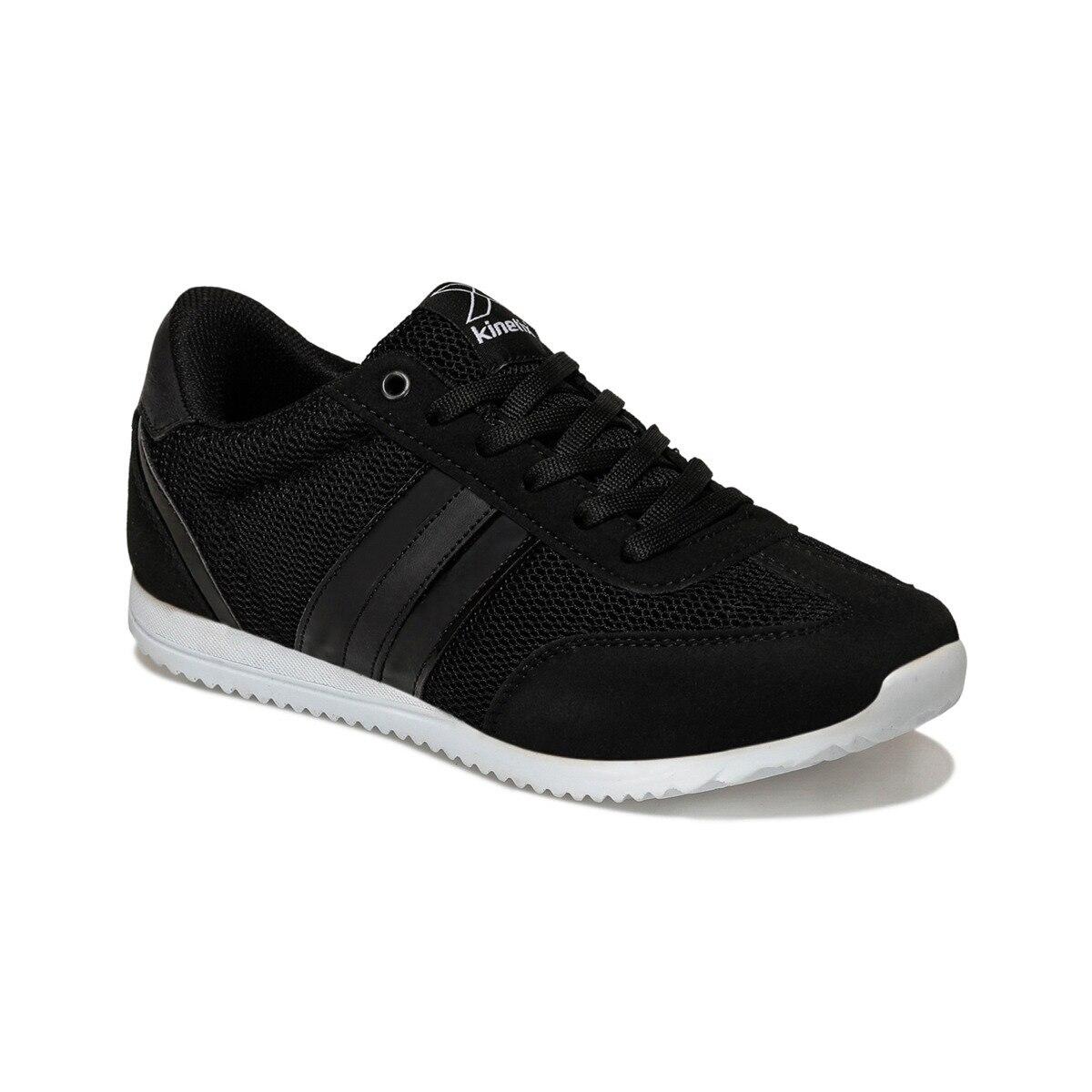 FLO AVILA MESH W Black Women 'S Sneaker Shoes KINETIX
