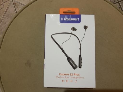 Tronsmart Encore S2 Plus Bluetooth 5.0 Earphones Qualcomm Chip Wireless Headset, Voice Control,Deep Bass, cVc 6.0 , 24H Playtime|Bluetooth Earphones & Headphones|   - AliExpress