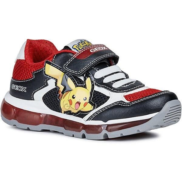 Sneakers GEOX Pokemon Pikachu