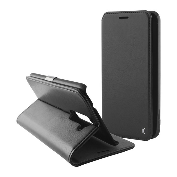 Folio Mobile Phone Case Pocophone F1 KSIX Standing|  - title=