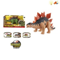 Electronic Pets other 200339752 Toy Dinosaur light sound moving parts battary operated Animals Toys Hobbies Electronic for children < 3 years old