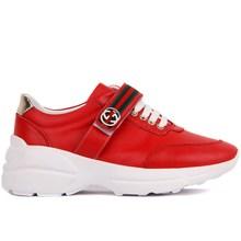 Moxee Cao Cấp Đáy Giày Sneaker Nữ Giày Nữ Giày