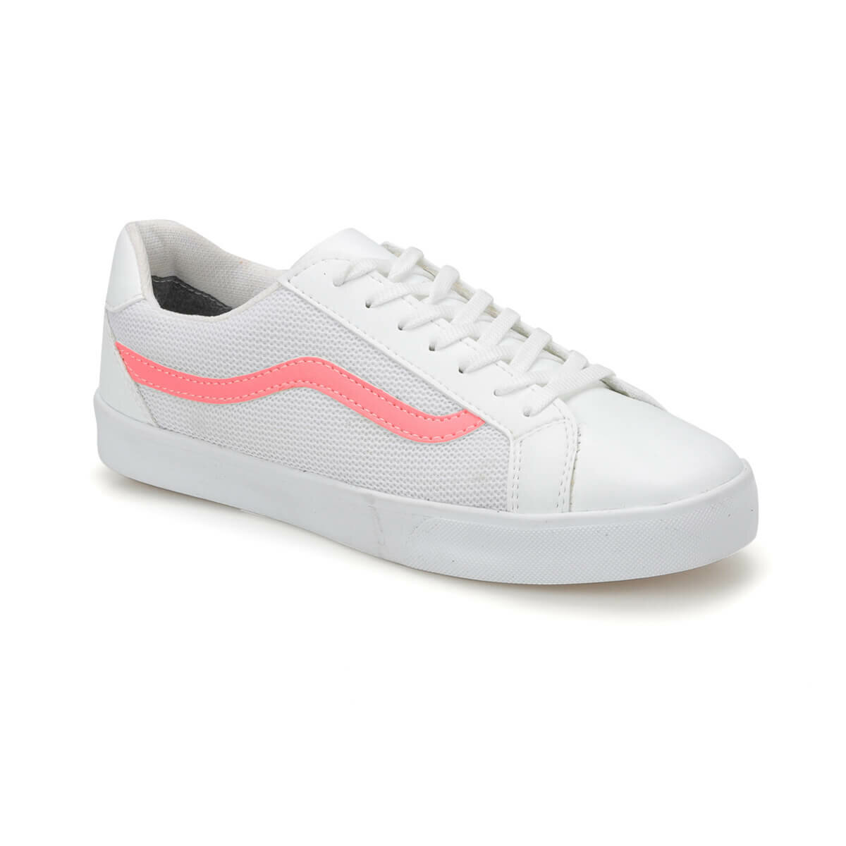FLO CS19043 Pink Women 'S Sneaker Shoes Art Bella