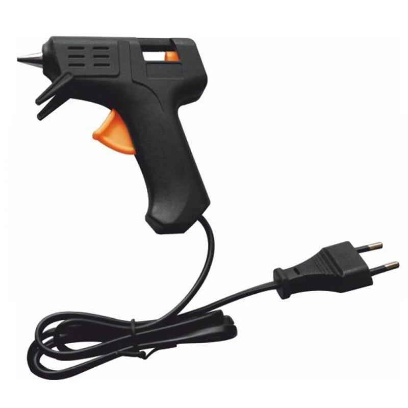 Mini Gun Termoencoladora | Diameter 7mm-Silicone | Gun Melt For Unsized