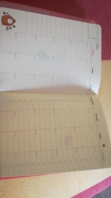 Cadernos organizador agenda caderno