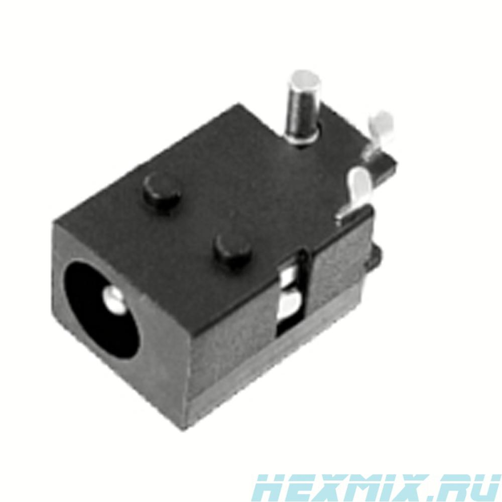 Dc-023a Connector 4.0x1.7mm