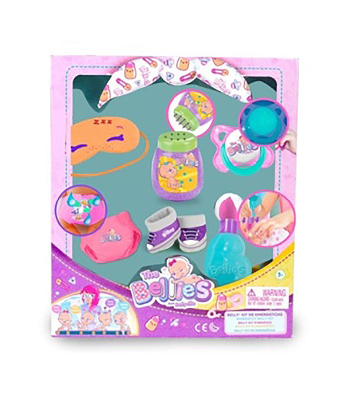 Bellies Kit Sweet Dreams Toy Store