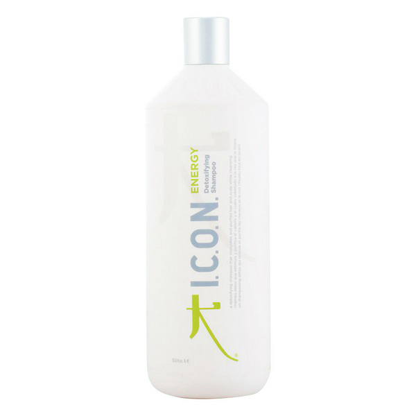 Moisturizing Shampoo Energy I.c.o.n. (1000 Ml)