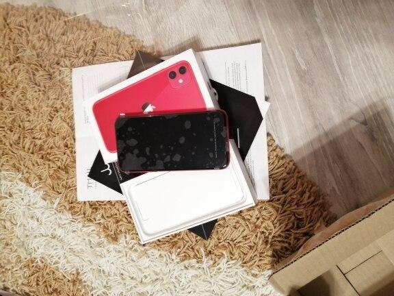 Smartphone Apple iPhone 11 128GB|Cellphones|   - AliExpress