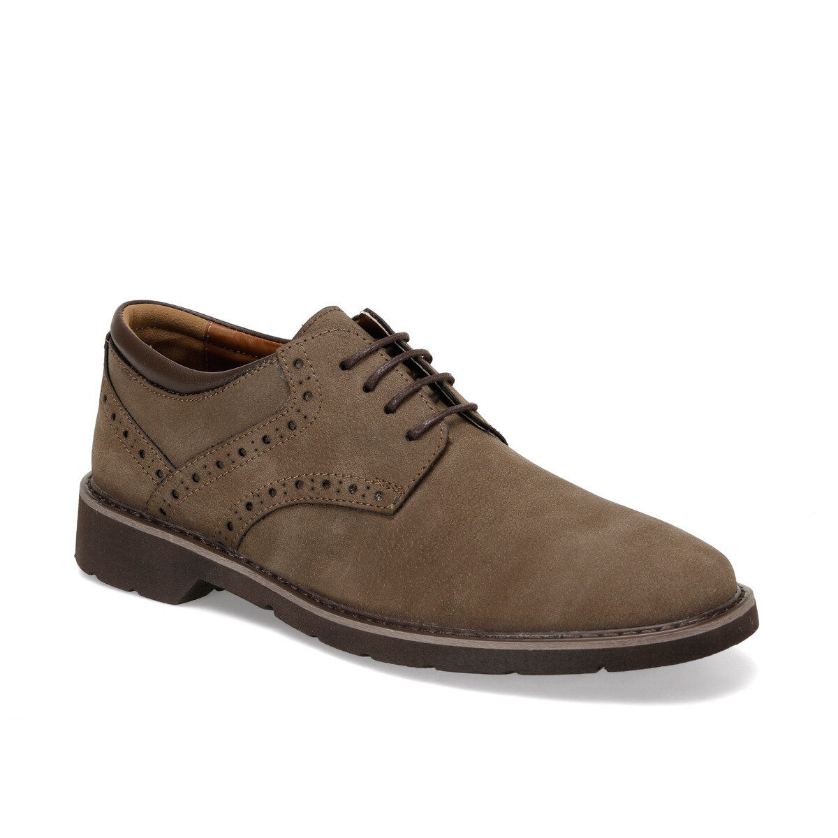 FLO 95142-3 Mink Male Shoes-Styles