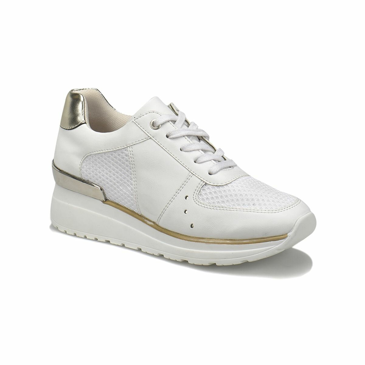 FLO 18S-402 White Women 'S Sports Shoes BUTIGO