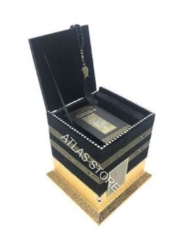 Pudełka modele Kaaba 20*20 Cm zestaw modeli Kabe tanie i dobre opinie Unbranded