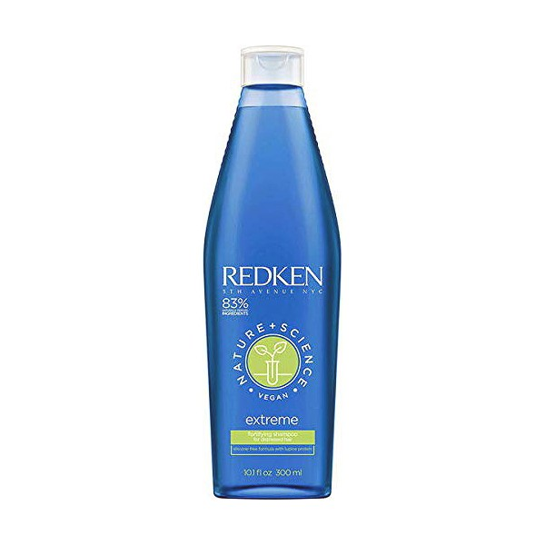 Restorative Shampoo Nature + Science Extreme Redken