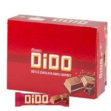 Ülker Dido Chocolate Wafer 24 x 35 G    FREE SHİPPİNG