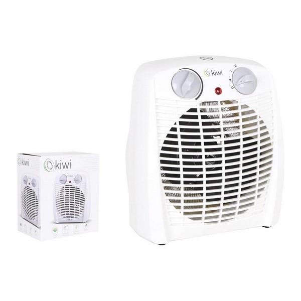 Portable Heater Kiwi KHT-8411 2000W White