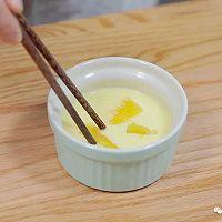 橙香酸奶蛋糕  宝宝辅食食谱的做法图解6