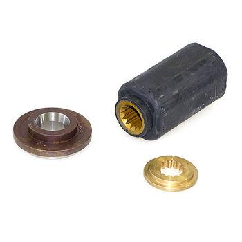 Rbx-110 kit for installing Suzuki screws df60-70/dt75-140, Solas rbx110