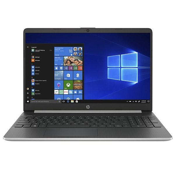 Notebook HP 15S-FQ1052NS 15,6